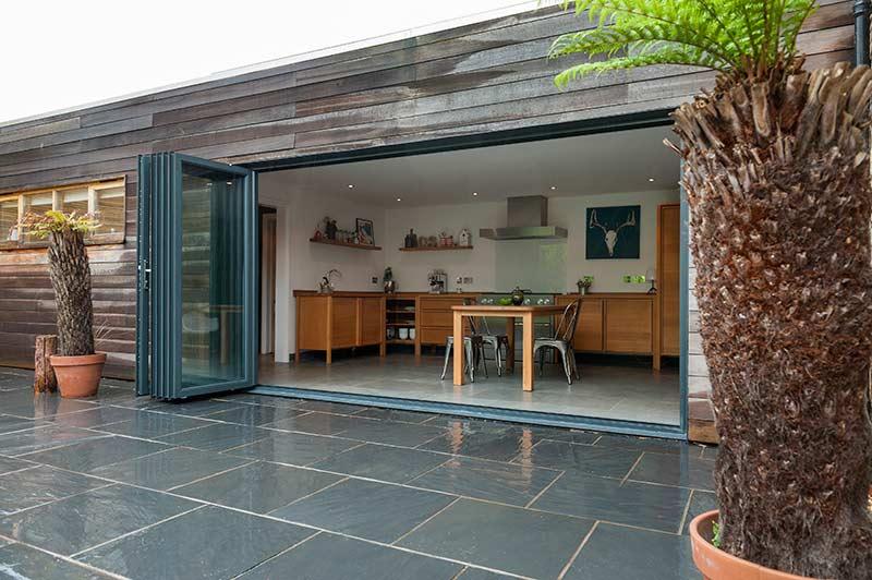 slide and swing patio doors